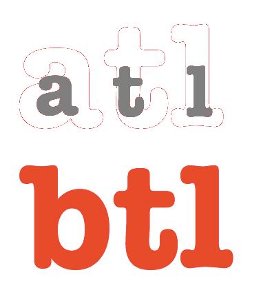 ATL naar BTL