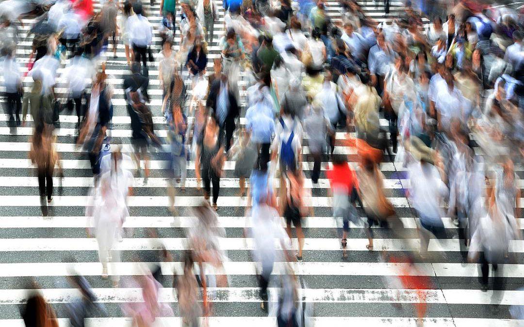 De 5 soorten shoppers en hoe je ze kan bereiken