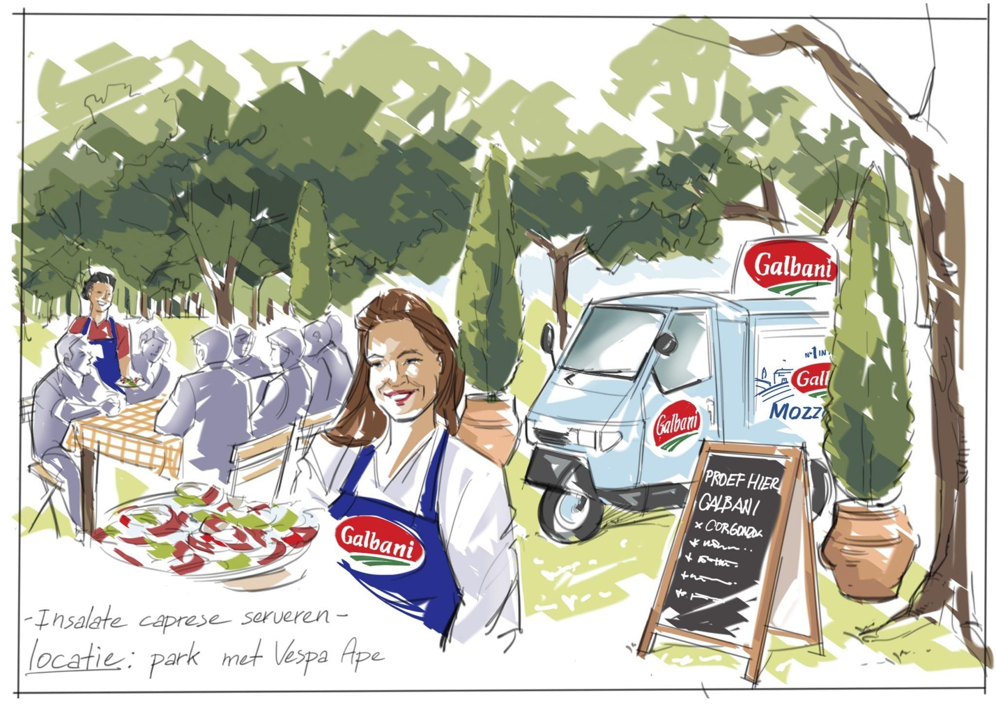 Nestle Campagne