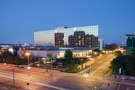 Hyatt Belgrado