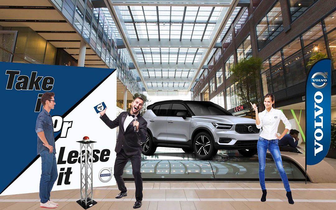 Automotive: Take it or lease it